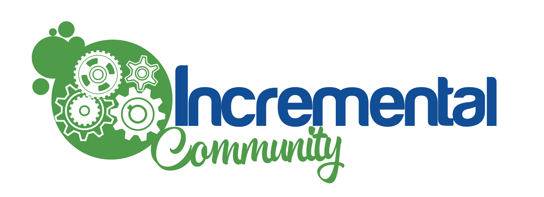 Incremental Community