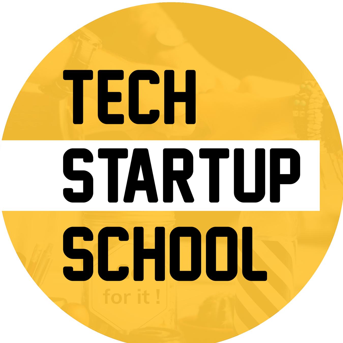 Tech Startup School