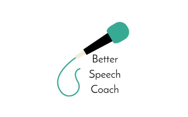 Better Speech Coach